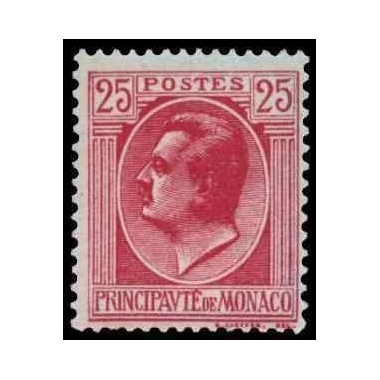Monaco Obli N° 0080