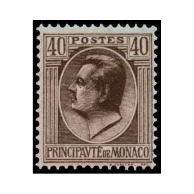 Monaco Obli N° 0083