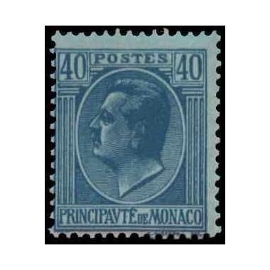 Monaco Obli N° 0084