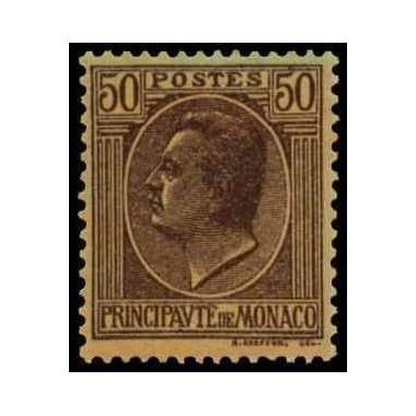 Monaco Obli N° 0087