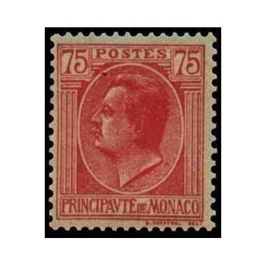 Monaco Obli N° 0091