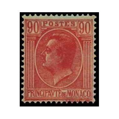 Monaco Obli N° 0094