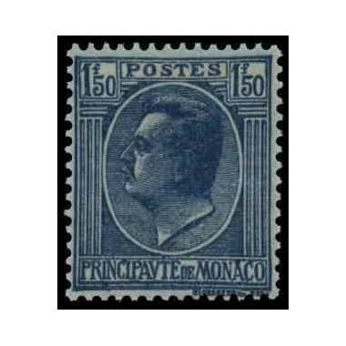 Monaco Obli N° 0099