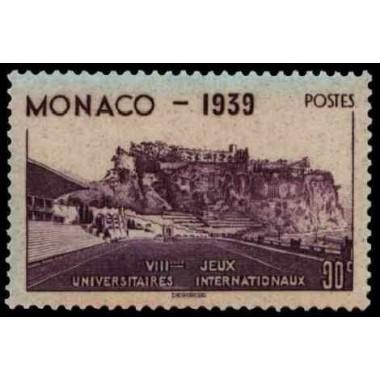 Monaco Obli N° 0197