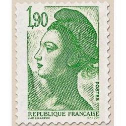 FR N° 2424 Neuf Luxe