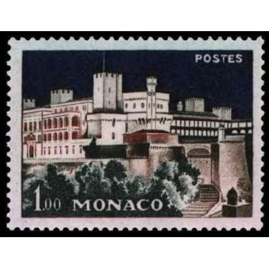 Monaco Obli N° 0550