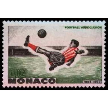 Monaco Obli N° 0621