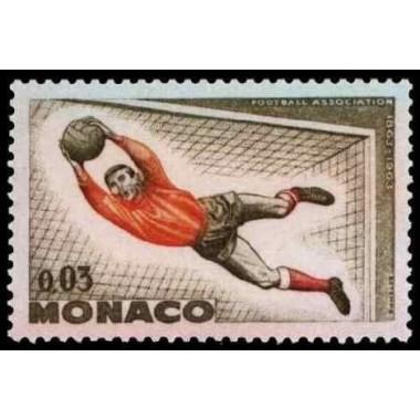 Monaco Obli N° 0622