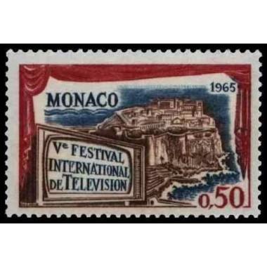 Monaco Obli N° 0659