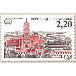 FR N° 2476 Neuf Luxe