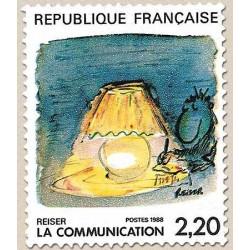 FR N° 2504 Neuf Luxe