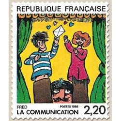FR N° 2506 Neuf Luxe