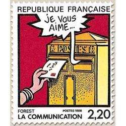 FR N° 2510 Neuf Luxe
