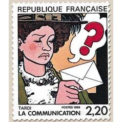 FR N° 2512 Neuf Luxe