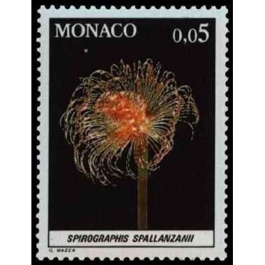 Monaco Obli N° 1253