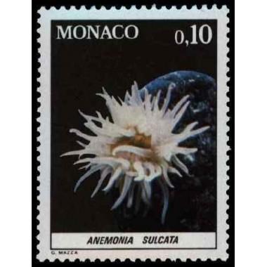 Monaco Obli N° 1254