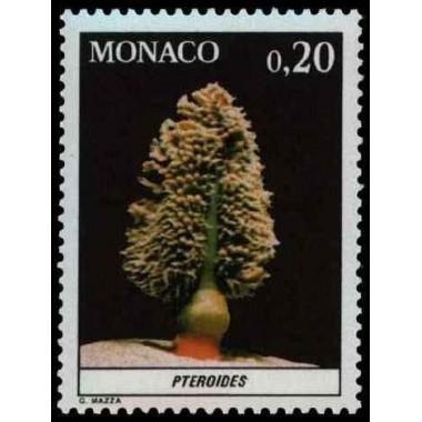 Monaco Obli N° 1256