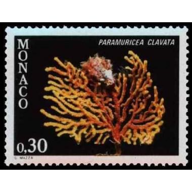 Monaco Obli N° 1257