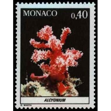Monaco Obli N° 1258