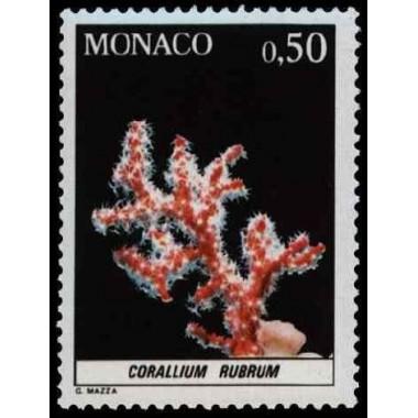 Monaco Obli N° 1259