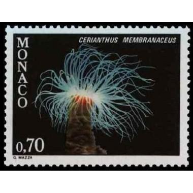 Monaco Obli N° 1261