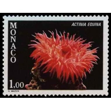 Monaco Obli N° 1262
