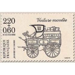FR N° 2526 Neuf Luxe