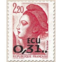FR N° 2530 Neuf Luxe