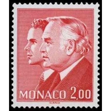 Monaco Obli N° 1374