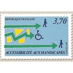 FR N° 2536 Neuf Luxe