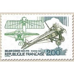 FR N° 2544 Neuf Luxe