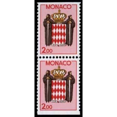 Monaco Obli N° 1623A