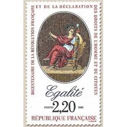 FR N° 2574 Neuf Luxe