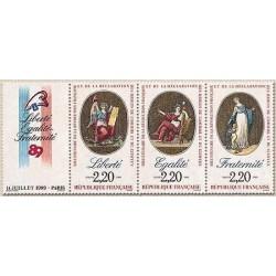FR N° 2576 Neuf Luxe