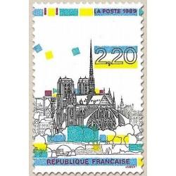 FR N° 2582 Neuf Luxe