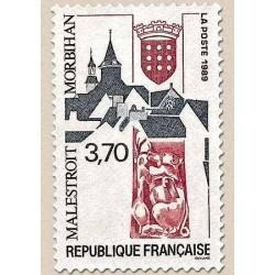 FR N° 2588 Neuf Luxe