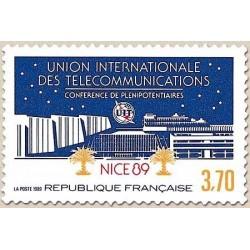 FR N° 2589 Neuf Luxe