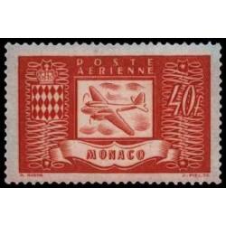 Monaco PA N° 0015  N **