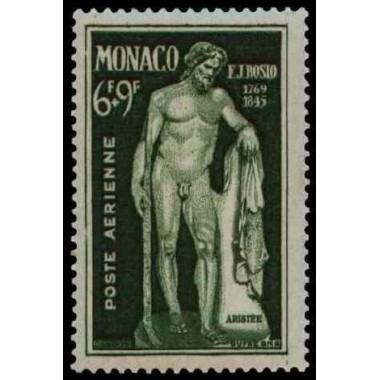 Monaco PA N° 0029  N **