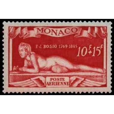 Monaco PA N° 0030  N **