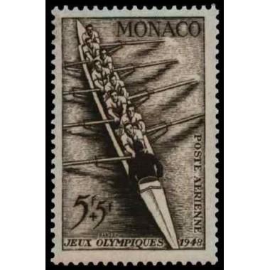 Monaco PA N° 0032  N **