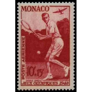 Monaco PA N° 0034  N **