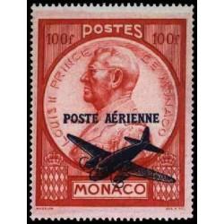 Monaco PA Neuf * N° 0014