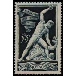 Monaco PA N° 0028 N *