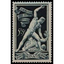 Monaco PA Neuf * N° 0028