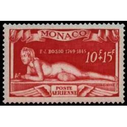 Monaco PA Neuf * N° 0030