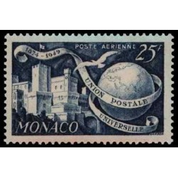 Monaco PA Neuf * N° 0045
