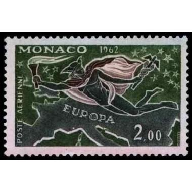 Monaco PA Neuf * N° 0079