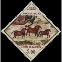 Monaco PA Neuf * N° 0095