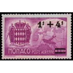Monaco PA Obli N° 0012